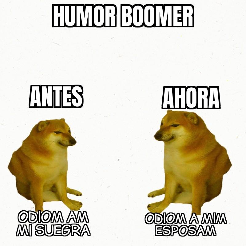 Porqueria de meme