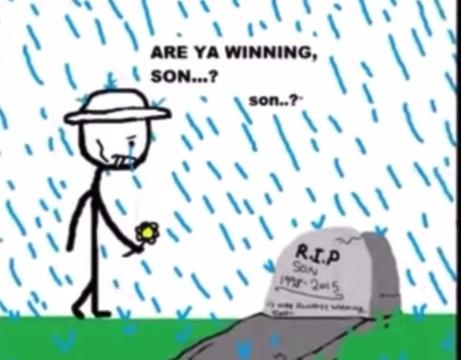 """Que triste :""""( - meme"""