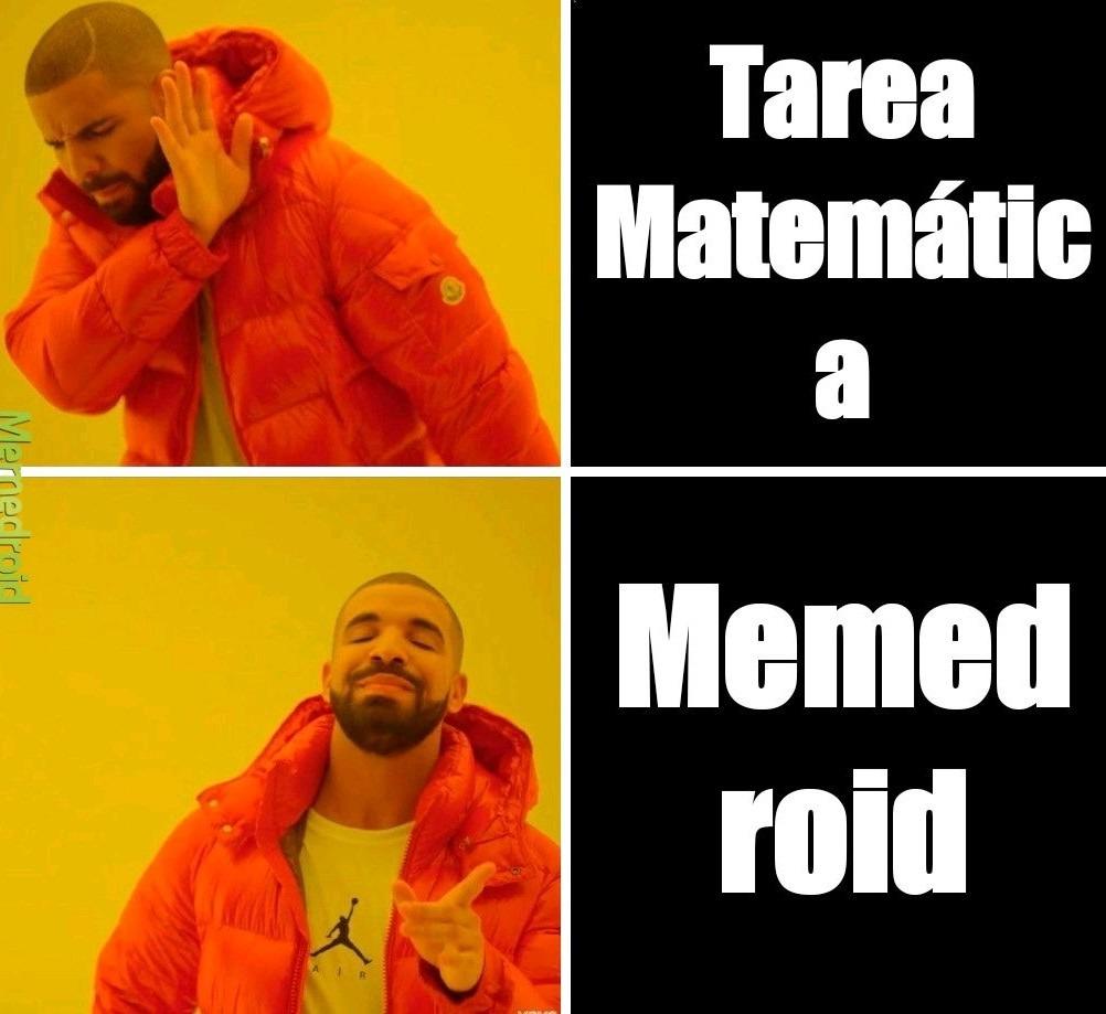 Las cosas cómo son - meme
