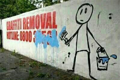 The best graffiti memes :) Memedroid