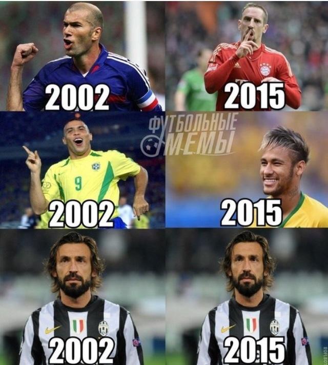 nada cambia en Italia - meme