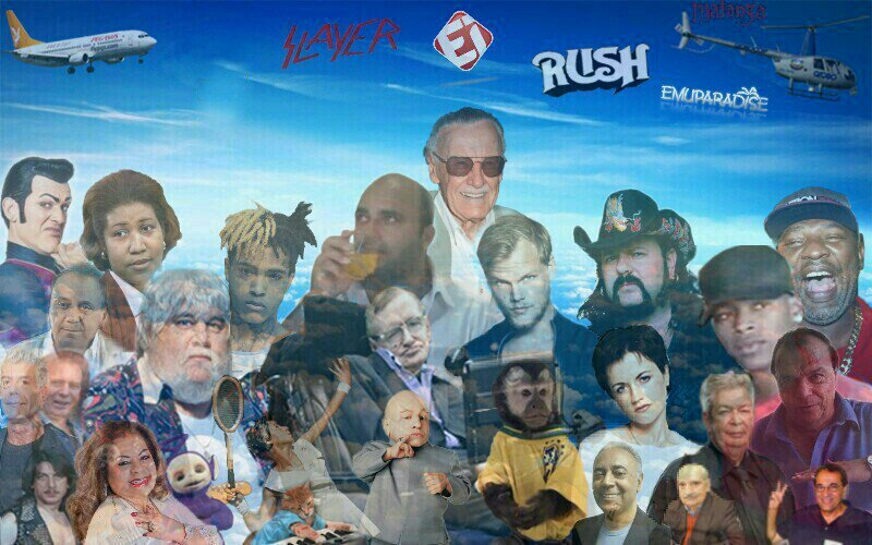 R.I.P Stan - meme