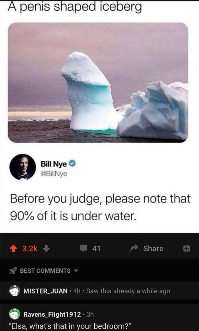 Elsa!! - meme