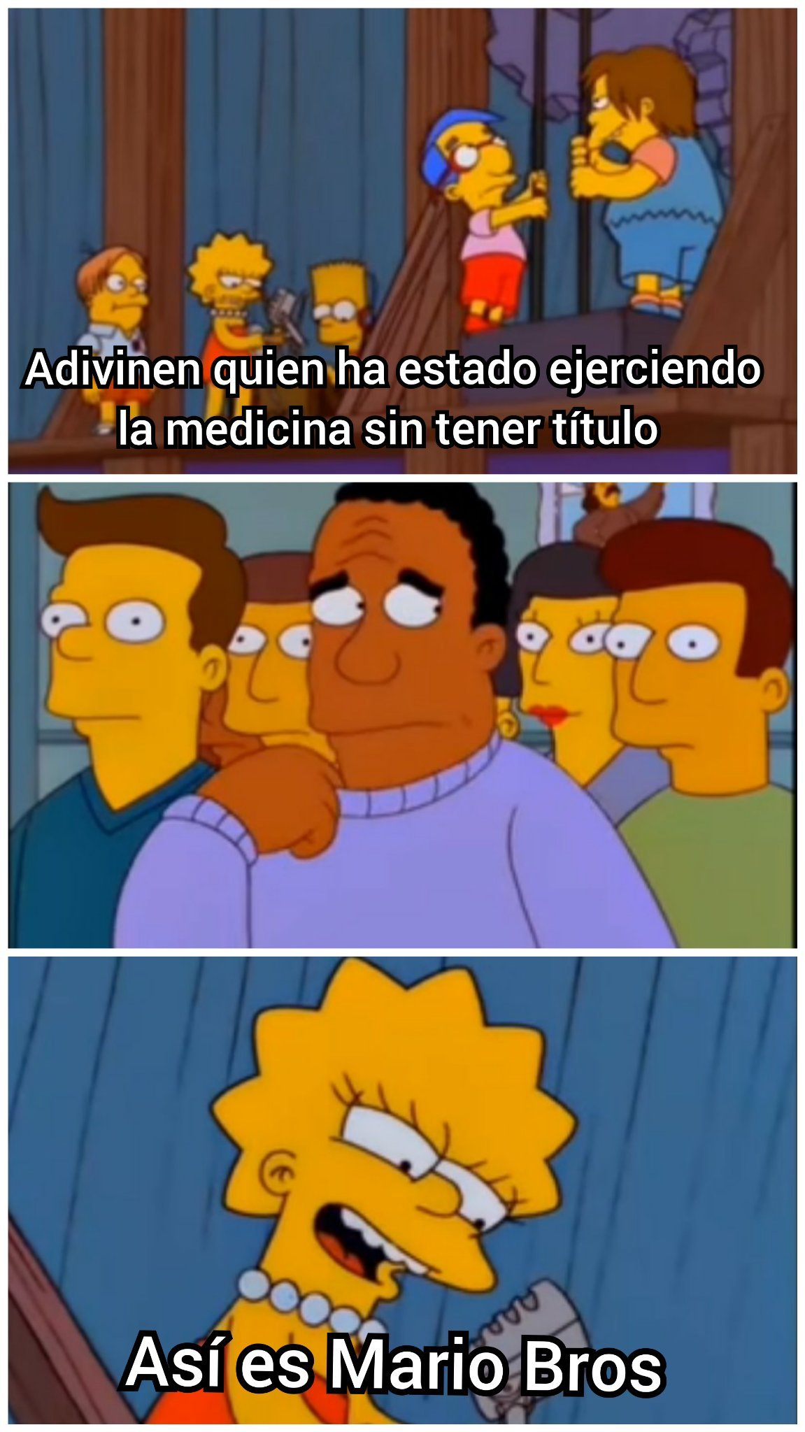 Dr Mario - meme