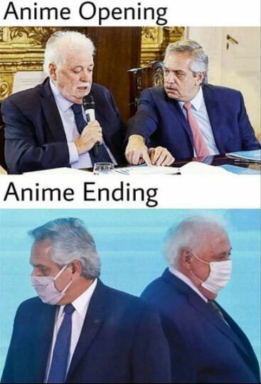 fernandeS - meme