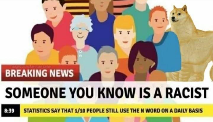 alguien que conoces es basado - meme