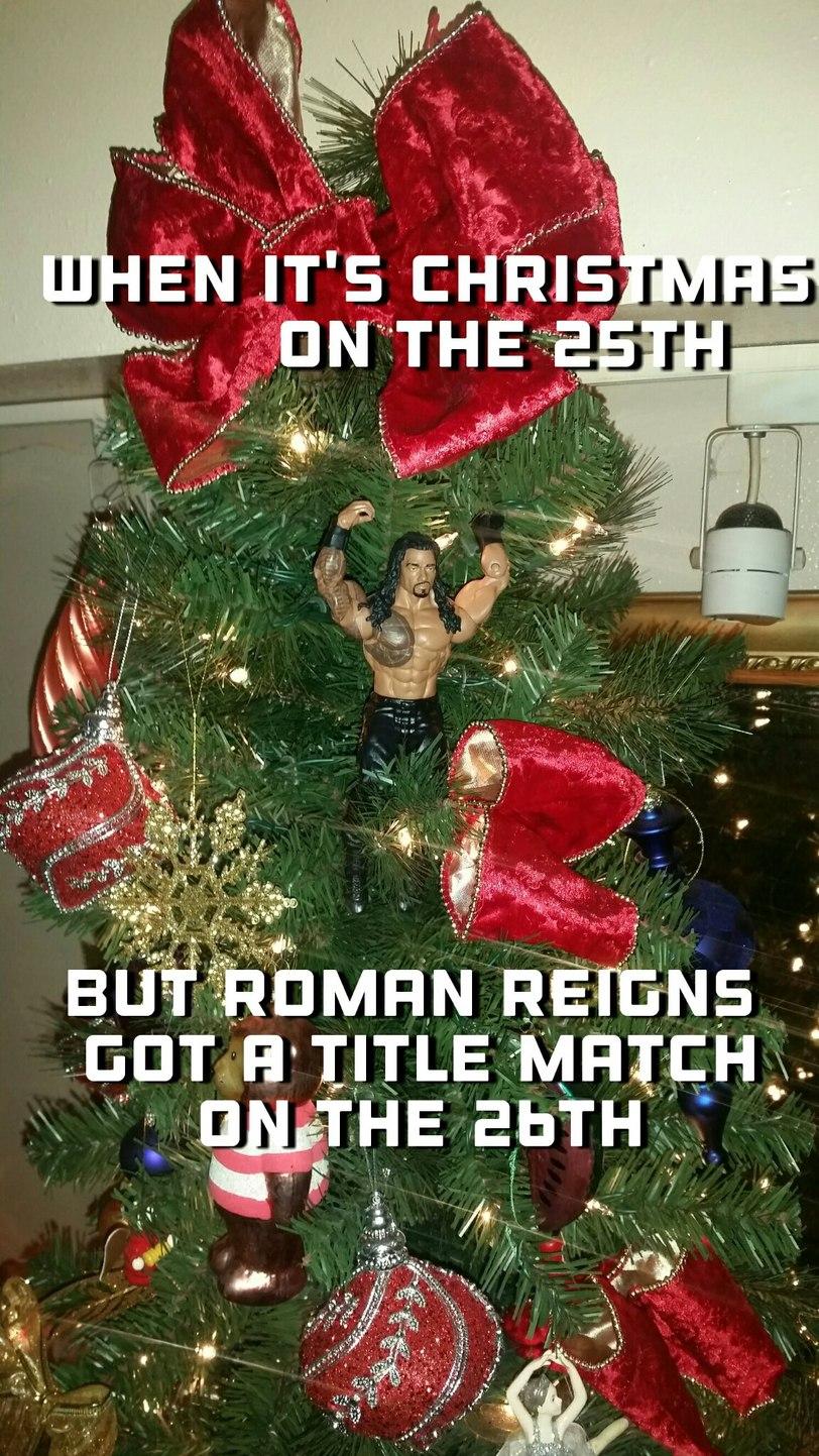 WWE af - meme