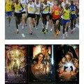 Ah les marathons...