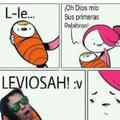Leviosah :v