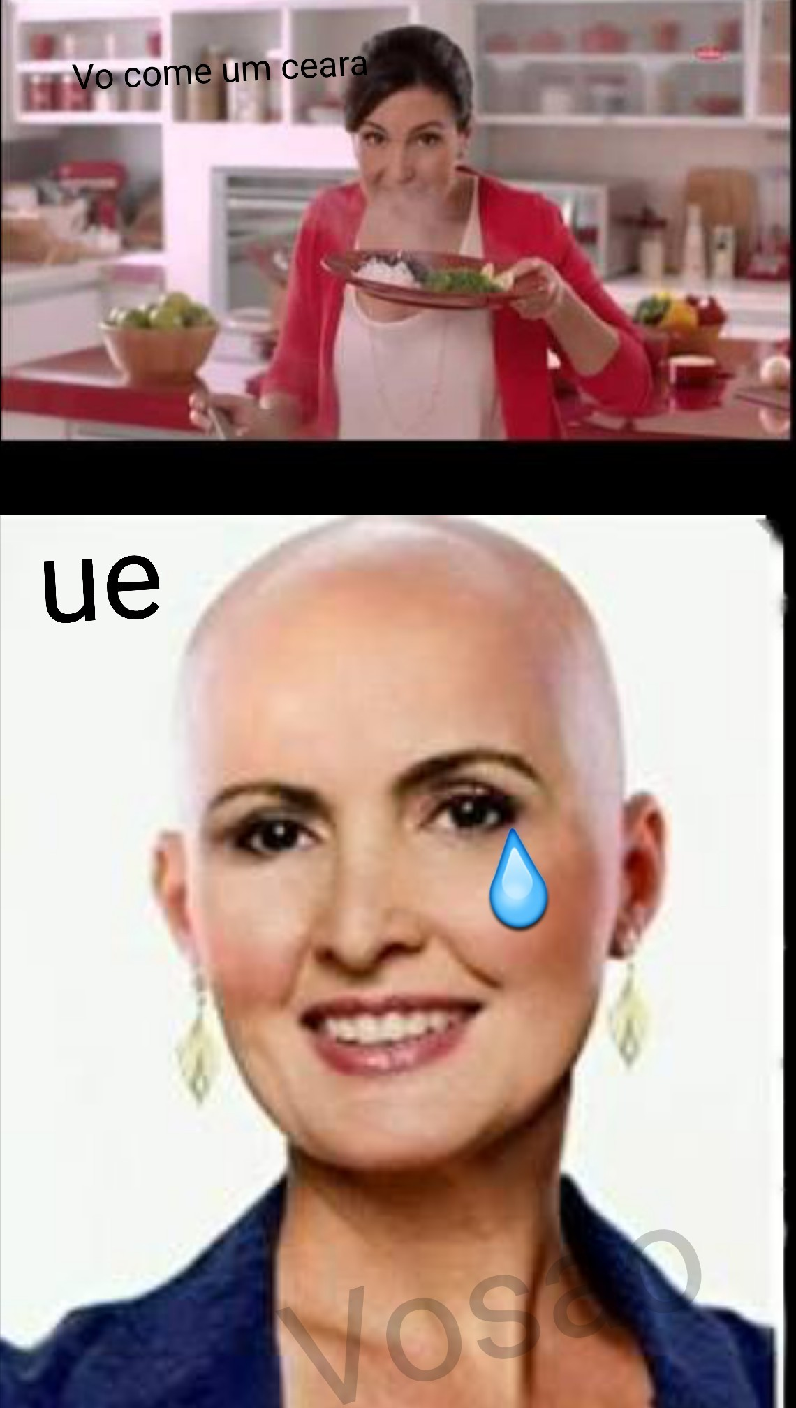 Canser - meme