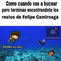 Los Chilenos entienden