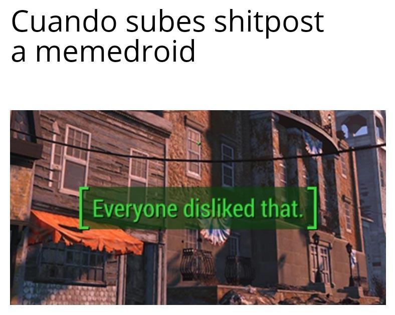El meme esta debajo