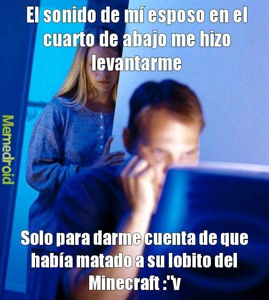 """Lobito :""""v - meme"""