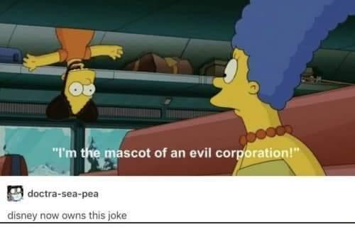 They do - meme