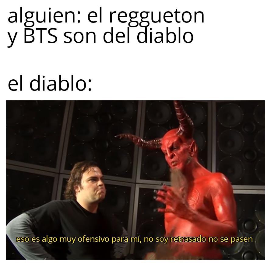 Pobre diablo - meme