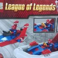 Leave of legends
