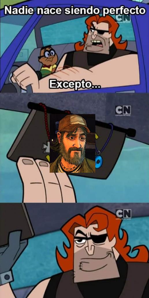Kenny nooooooooooo :( - meme