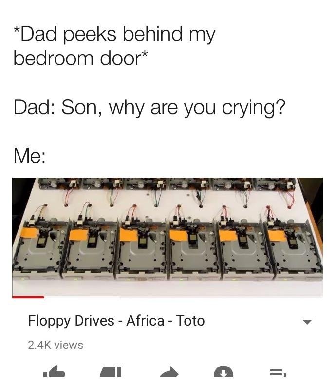 bless the rains - meme