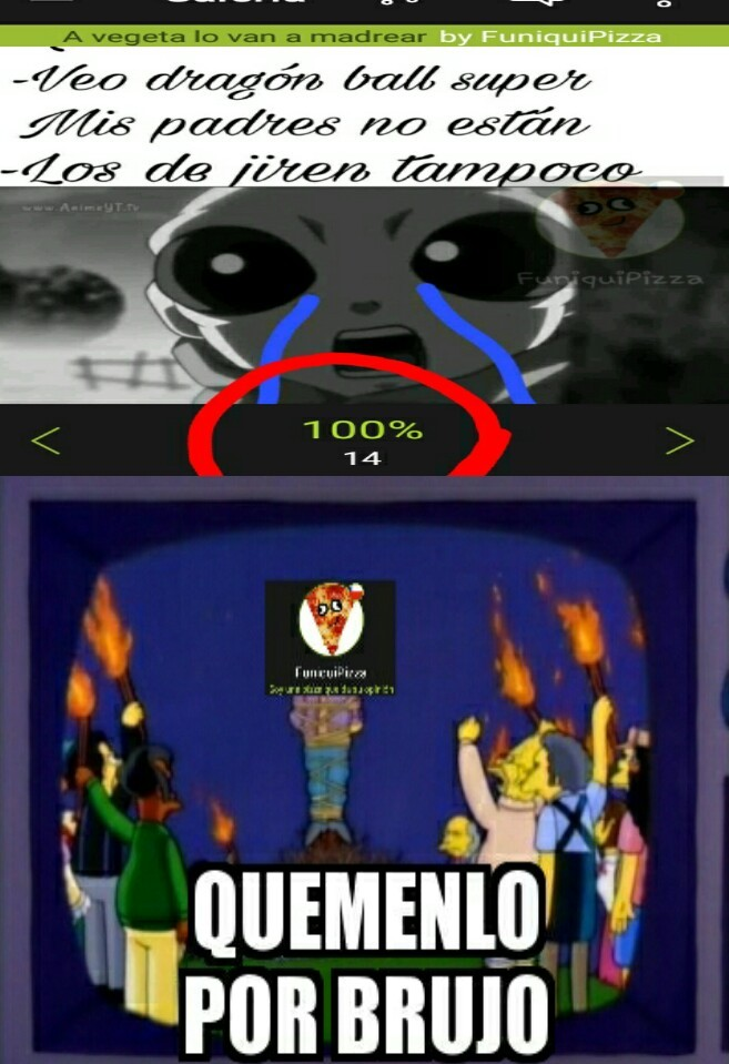 Brujeria - meme