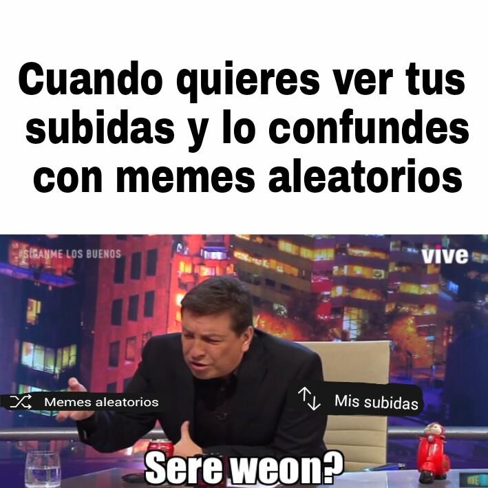 SooS - meme