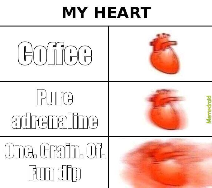 So much sugars - meme