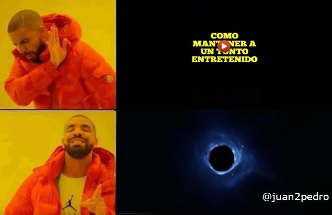 la realidad - meme