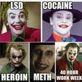 Joker drug