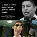 Politicos Bolivianos