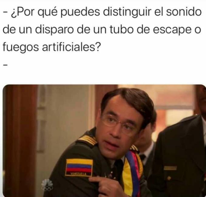 En realidad toda latinoamerica - meme