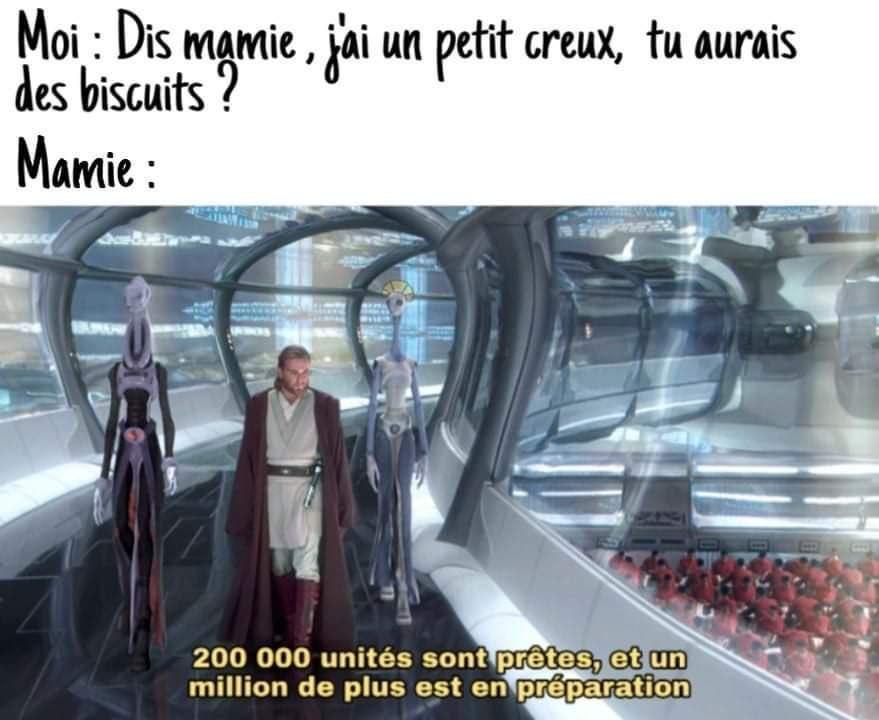 Kamino - meme
