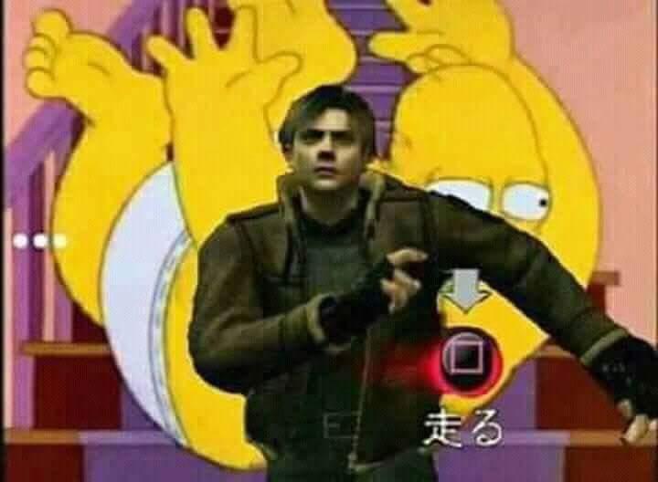 Ste leon xd - meme