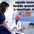 careca do hospital