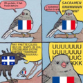 Toujours le Québec...