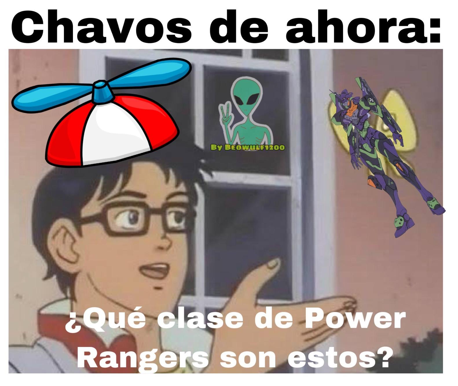 Evangelion... - meme