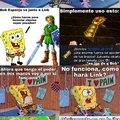 Link, Link, Link...