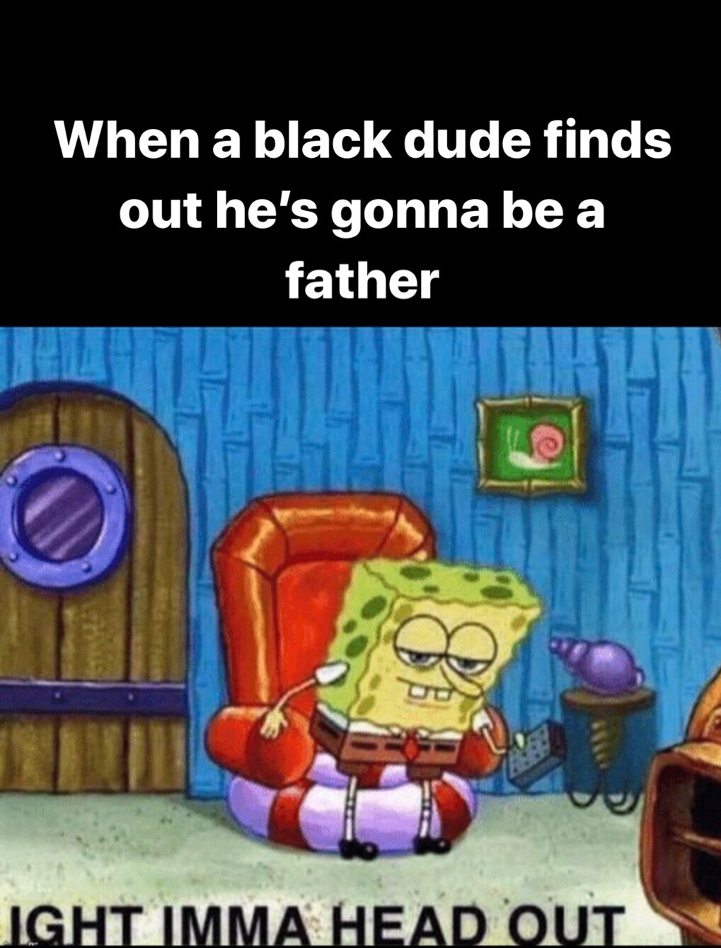 racist - meme