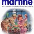 Nouveau tome de martine, coronavirus edition