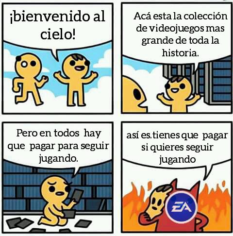 EA... - meme