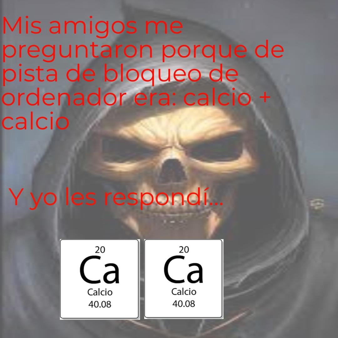 Ca Ca - meme