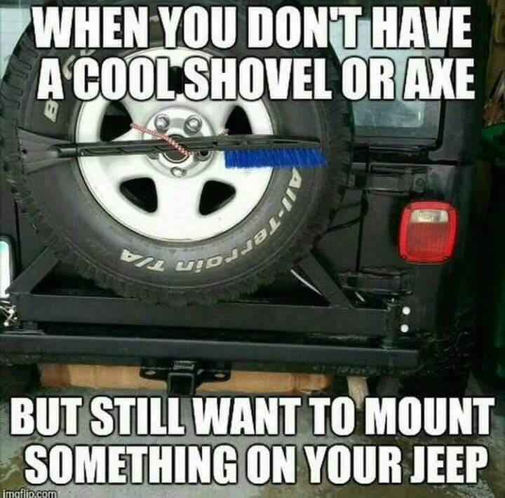 Jeep - meme