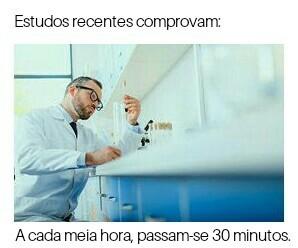 Doutor Capitão Óbvio - meme