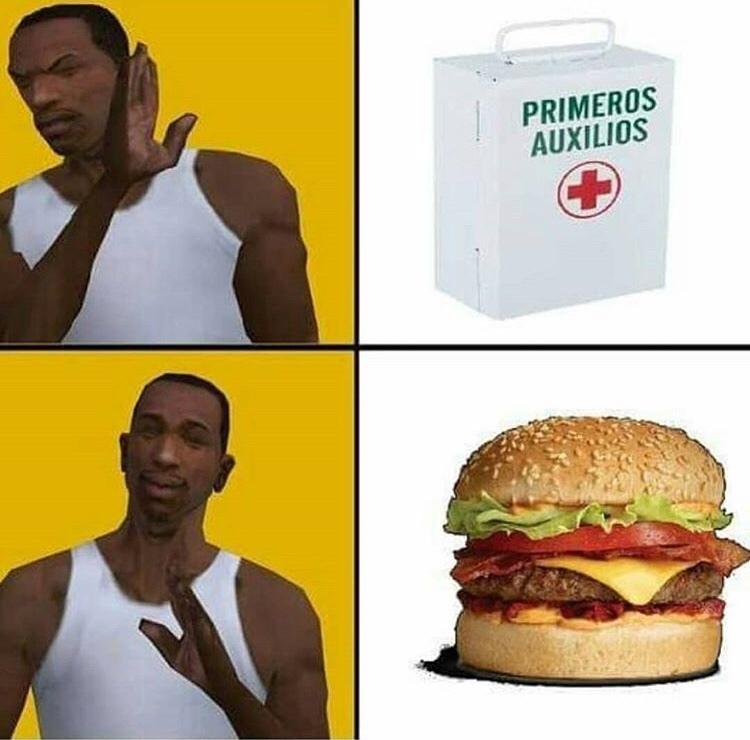 ese cj - meme