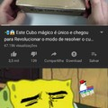 Cubo...cu...cubo