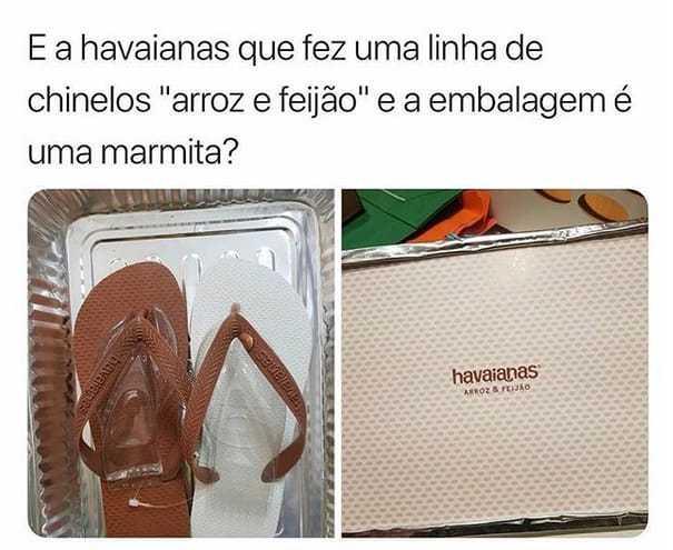 O Corinthians não compra pq não paga marmita - meme