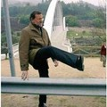 Parkour by rajoy