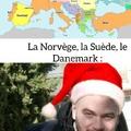 Le titre est en Suède