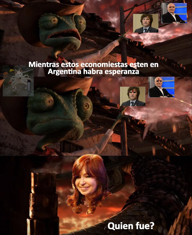 jaja Cristina jugo Amongolos - meme
