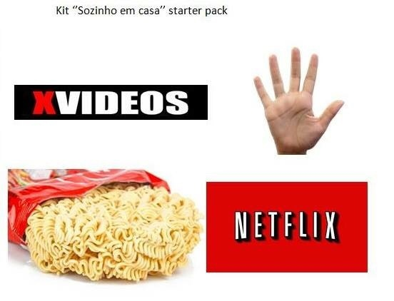 starter pack#2 - meme
