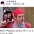 GOP Teens
