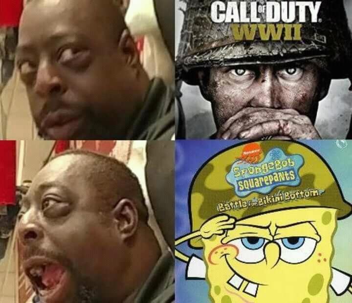 Créditos a la raza de Grupo 935 zombies y Multiplayer uwu - meme